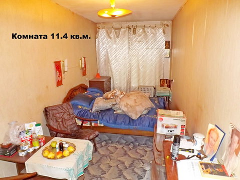 Продажа квартиры, м. Международная, Ул. Белградская - Фото 5