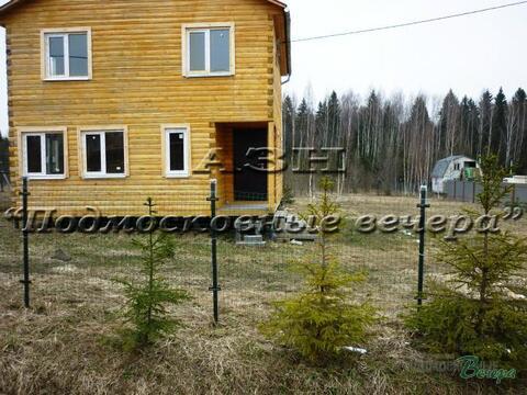 Новорижское ш. 85 км от МКАД, Покровское, Дача 120 кв. м - Фото 1