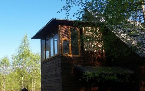 Продам дом у леса, под материнский капитал или за наличку - Фото 2