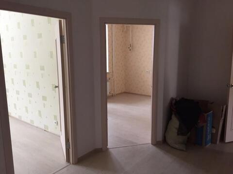 3-к квартира в новостройке с ремонтом - Фото 1