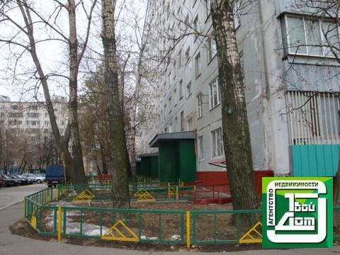 Харьковский проезд, 11 к2 - Фото 5