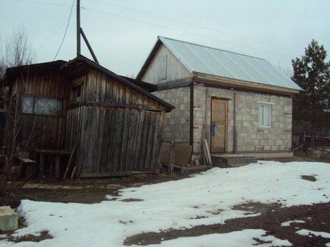 Продажа дома, 48 м2, - Фото 4