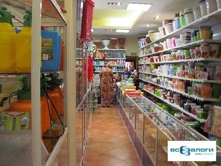 Продажа торгового помещения, Братск, Ул. Маршала Жукова - Фото 1