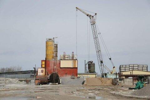 Производственный комплекс на юге спб - Фото 1