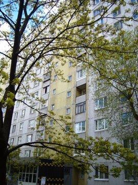 3 ком. квартира, м. Марьино ул. Донецкая, д.26 - Фото 1