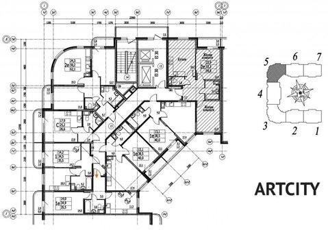 Продажа 1-комнатной квартиры, 35.5 м2, ул. Шоссейная, к. корпус 1 - Фото 2