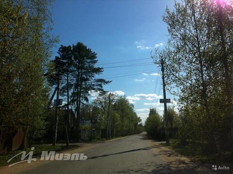 Продажа участка, Вельяминово, Домодедово г. о. - Фото 4