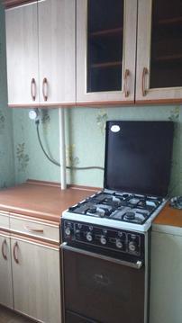 1-комнатная квартира на ул. Комиссарова, 59 - Фото 3