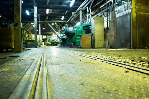 Продам производственно-складское здание - Фото 5