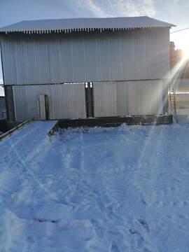 Склад в аренду от 100 кв.м, м.Алабинская - Фото 4