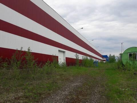 Продам производственный комплекс 16399 кв. м. - Фото 2
