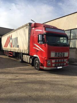 Kомпании международного грузового транспорта - Фото 3