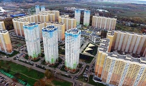 35мин езды от центра Москвы. 8км от МКАД. Просторная квартира в соврем - Фото 1