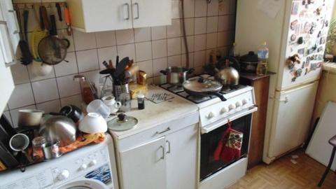 Продается Четырехкомн. кв. г.Москва, Казакова ул, 29стр1 - Фото 1