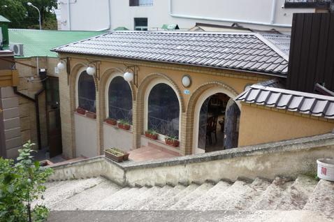 Продам действующий бизнес(кафе), Пятигорск, парк Цветник, пл.362 кв.м. - Фото 2
