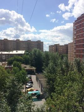 Продается 2х комнатная квартира (Москва, м.Красносельская) - Фото 3