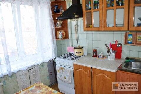 Продажа двухкомнатной квартиры в центре Волоколамска - Фото 3
