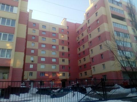 Трёхкомнатная 82 кв.м. в новом кирпичном доме комфорт класса - Фото 1