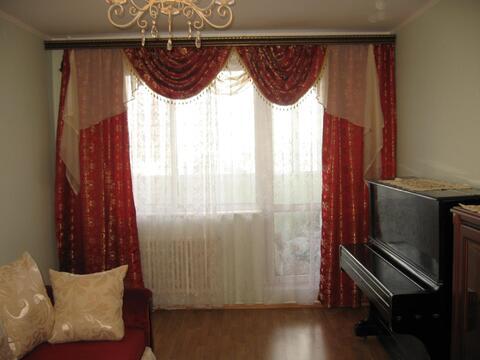 Сдаю 3-комнатную квартиру, Игарский проезд, д.17 - Фото 2