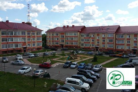 3-х комнатная квартира ЖК Центральный в Новой Москве - Фото 2
