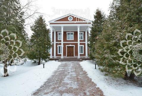 Продам дом, Рублево-Успенское шоссе, 15 км от МКАД - Фото 5