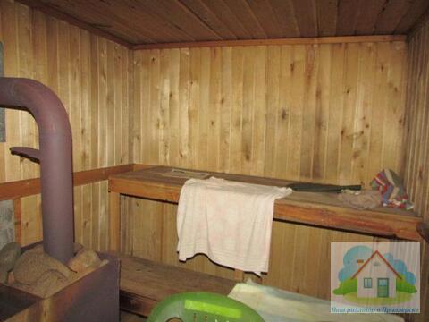 Тёплый дом в садоводстве. Вуокса – 300 м. Ладога – 800 м. - Фото 5