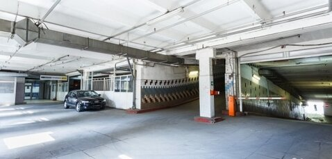 Аренда помещения под автосервис 100 м2 - Фото 1