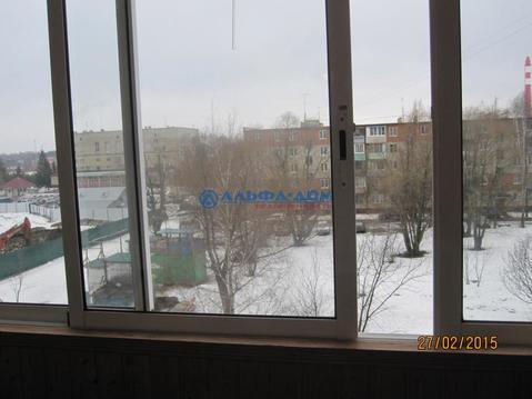 1-к Квартира, 33 м2, 4/9 эт. г.Подольск, Циолковского ул, 17б - Фото 5