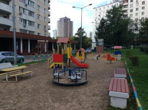 М. Нахимовский пр-т, 2к.кв, Севастопольский пр-т, 51 - Фото 3