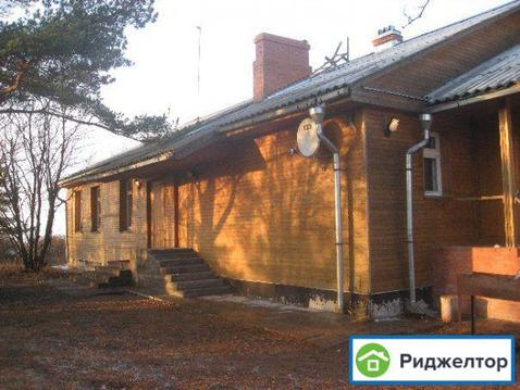 Аренда дома посуточно, Лужки, Выборгский район - Фото 1