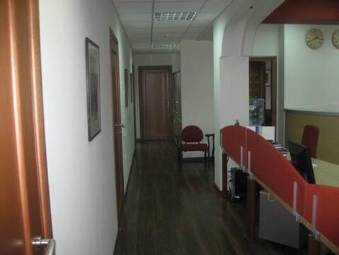Аренда офиса 392 m2