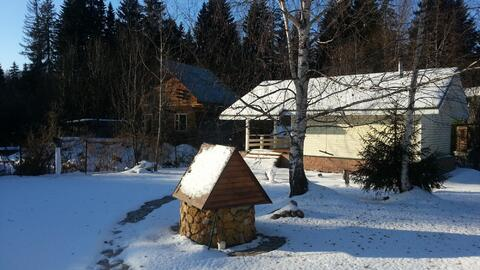 Дача-баня СНТ у д.Жедочи - Фото 1