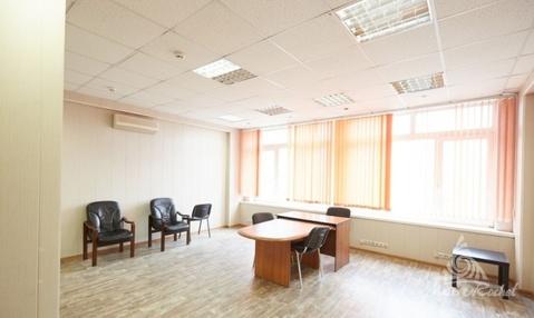 Продажа офис г. Москва, м. Таганская, ул. Марксистская, 34, стр. 8 - Фото 1