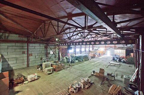 Действующая промышленная база в Нижней Туре - Фото 4