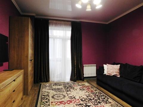 Купить однокомнатную квартиру в центре Новороссийска - Фото 3