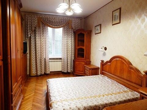 Двухкомнатная квартира 63 кв.м, Ленинский проспект, м.Университет - Фото 3