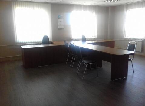Сдается в аренду благоустроенное офисное помещение, 50,6 м2 - Фото 3