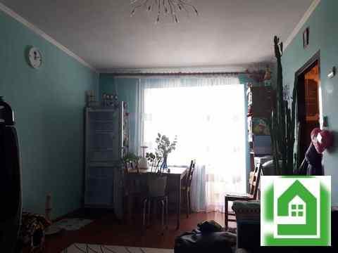 17 метровая комната с балконом - Фото 1