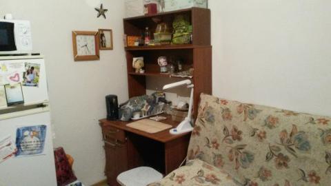 Комната в секции на сжм - Фото 2