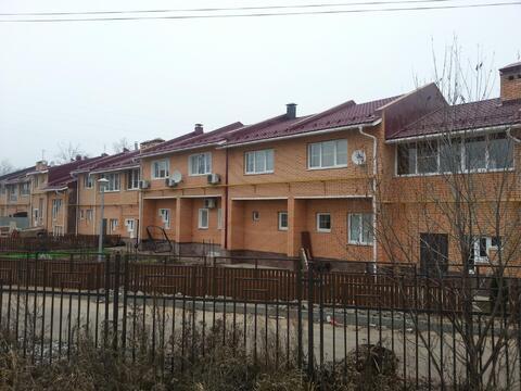 Таунхаус д. Терновка - Фото 1