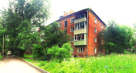 Однокомнатная квартира в центре города Волоколамска на длительный срок - Фото 2