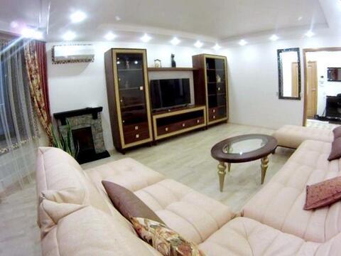 Сдается трехкомнатная квартира с хорошим ремонтом в Центре - Фото 2
