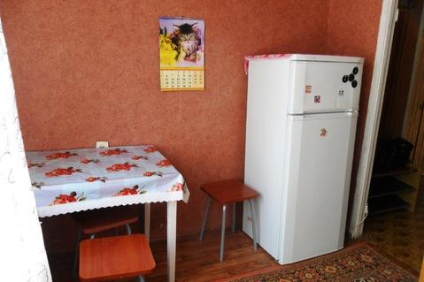 1к квартира, Военвед, Тимошенко. - Фото 4