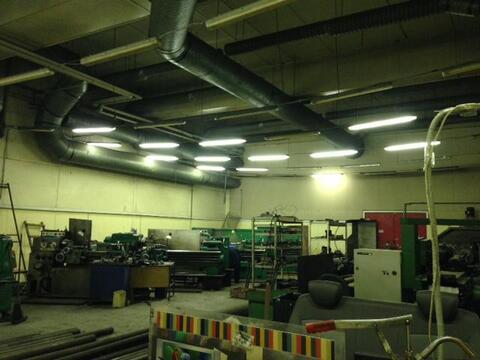 Аренда помещения 390 кв.м. в Зеленограде - Фото 4