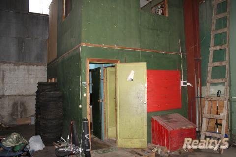 Складское помещение, 648 м2 с кран-балкой 3тонны - Фото 3