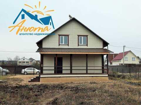 Продается новый готовый дом в городе Балабаново. ИЖС. прописка. - Фото 3
