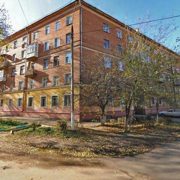 Комната в центре Подольска - Фото 1