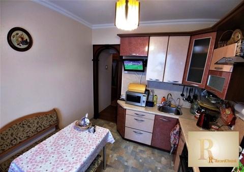 Трехкомнатная квартира с качественным ремонтом - Фото 2