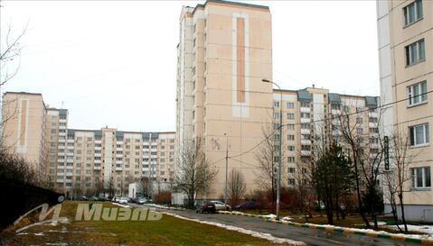 Продажа квартиры, м. Бульвар Адмирала Ушакова, Чечерский проезд - Фото 3