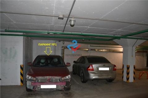 Паркинг Бикбая 17 - Фото 5